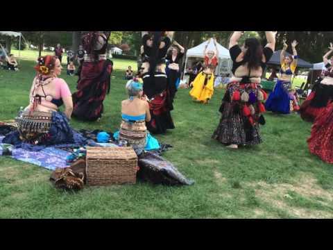 Southeastern Massachusetts pagan pride Day festival