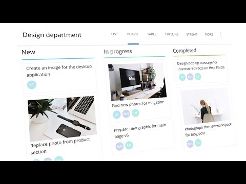[OLD] Manage Work, Collaborate, and Track Projects with Wrike
