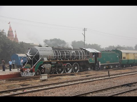 28/11/2015 RTC Railways of the Raj Part 4 Delhi to Rewari