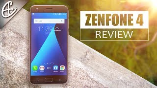 Asus Zenfone 4 Review!