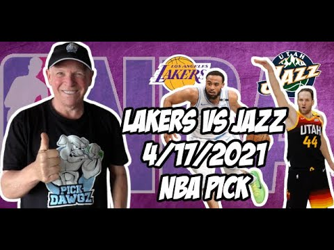 Jazz vs. Lakers prediction: Best bets, pick against the spread, player ...