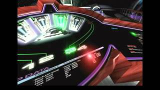 Darkstar: The Interactive Movie (1st hour part 2) - One Killed One Missing -
