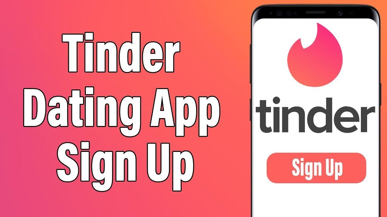 Register tinder dating site Register Tinder
