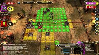 SPEED BOWL MATCH 5: Dodger vs. Quill18