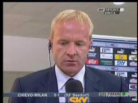 Download Derby Lazio 4 roma 2: Tare Spalletti, lite in tv