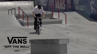 Vans BMX Street Invitational 2016: Section 1 Highlights | BMX | VANS