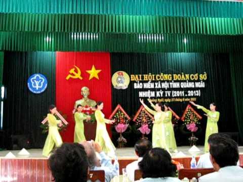 Mua non Thuong qua Viet Nam BHXH.AVI