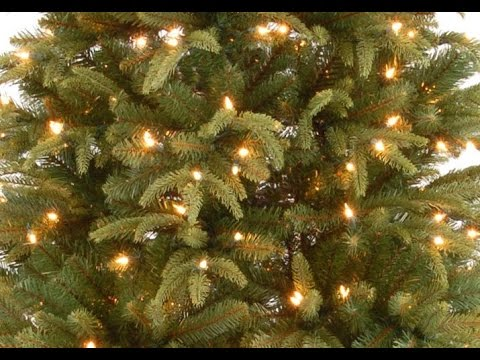 6 To 7 Foot Artificial Christmas Trees Pre Lit 6 7 Foot  - 7 Ft Artificial Christmas Trees