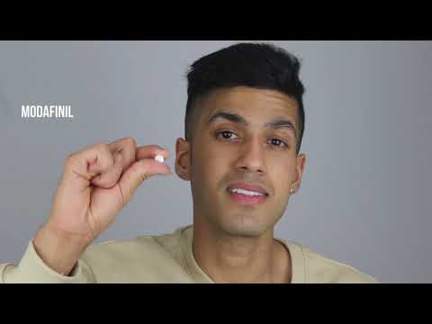 Modafinil - What Does It Feel Like?