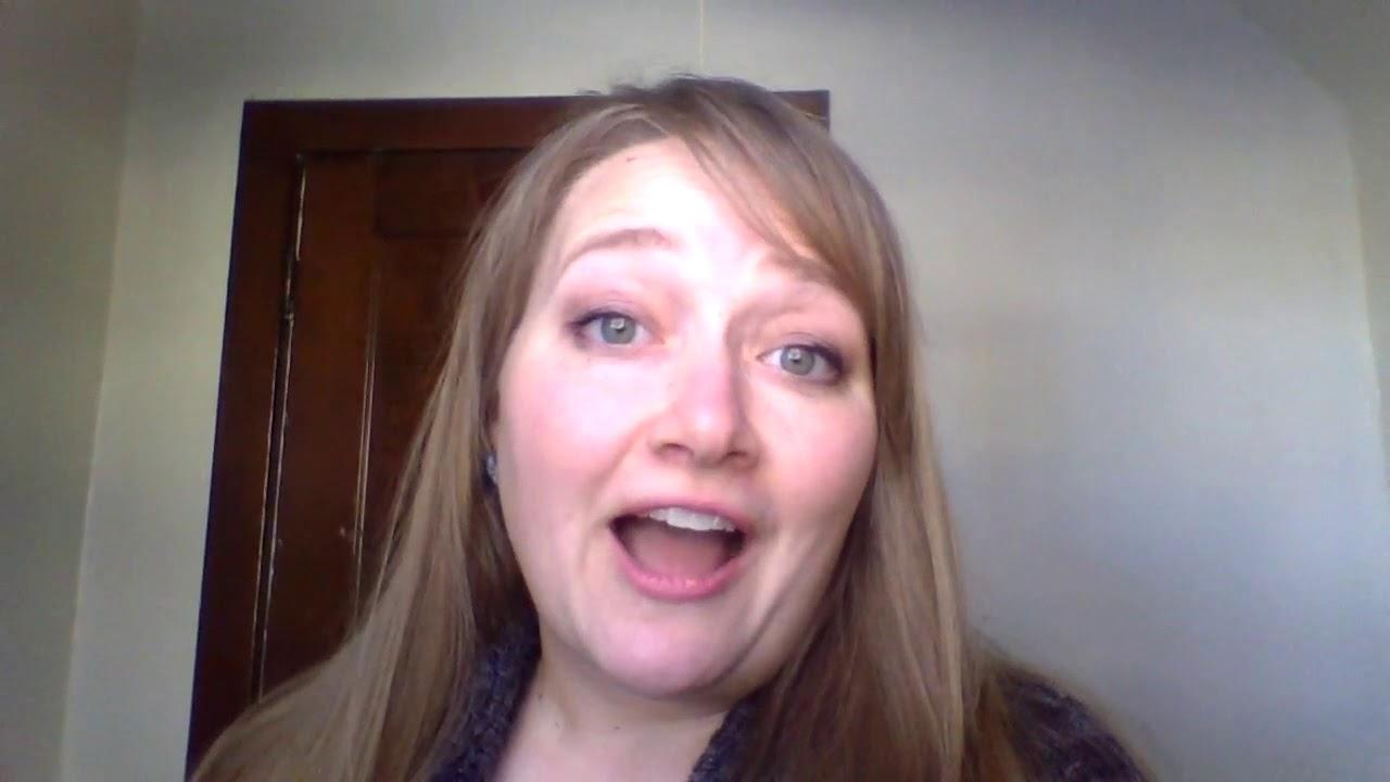 GlowBodyPT 12 Week Post Pregnancy Plan Testimonial - Vanessa S. Mom of 9, Healed Diastasis Recti