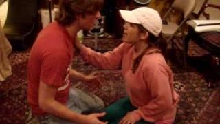 """Jeff Ingram and Ashley Wieronski: """"As Long as You"""