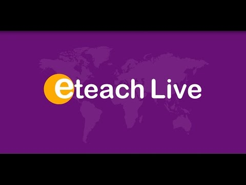 Eteach presents 'Eteach Live' - Wales' Largest Teacher Job Fair