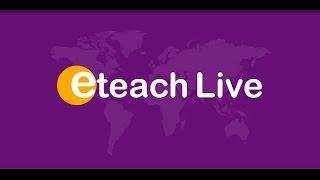 Eteach presents 'Eteach Live' - Wales' Largest Teacher Job Fair