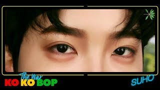 Video (ENG)엑소 수호 코코밥 뮤비 메이크업 EXO SUHO 'Ko Ko Bop' MV ✧ Half Makeup | 코코초 download MP3, 3GP, MP4, WEBM, AVI, FLV Agustus 2018