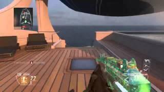 BO2: weaponized 115  MSMC - Nuclear Gameplay w/ 32 K/D | Music I Enjoy