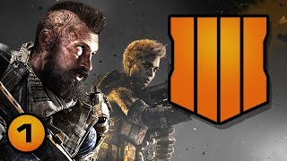 COD Black Ops 4 // PS4 Pro // Blackout 2hrs & Multiplayer 2hrs //Call of Duty Live Stream Gameplay
