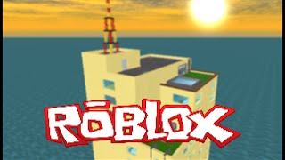 Roblox -Disaster Hotel