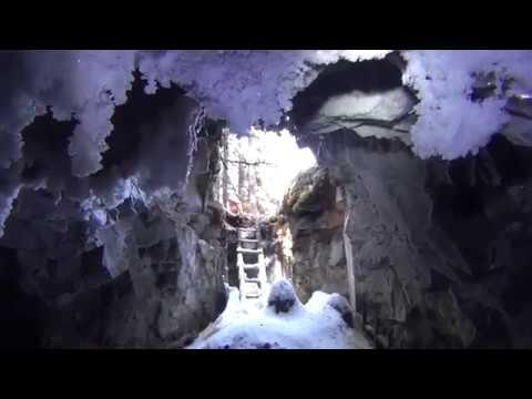 Пещеры Алтая,разведка в мае 2019(Пещеры:Юниор,Пасхальная,Ороктойская)