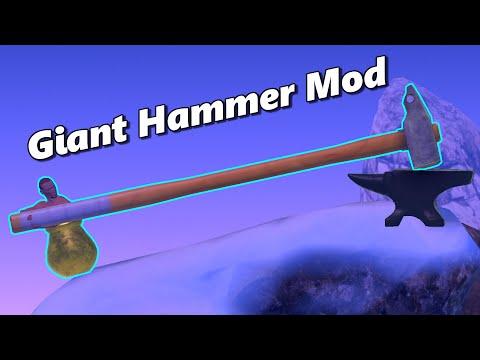 Giant Hammer -
