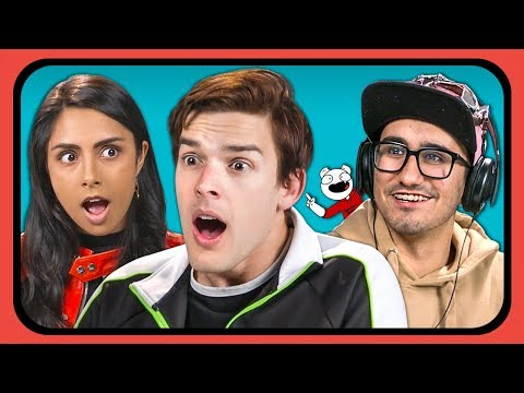 YouTubers React To YouTube Videos With ZERO VIEWS
