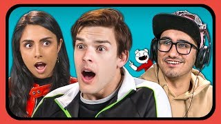 YouTubers React To YouTube s With ZERO VIEWS