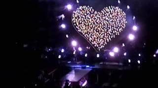 Voci Zucchero arena live
