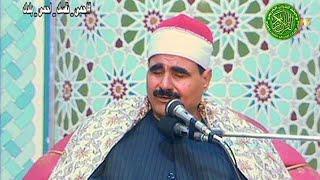 التلاوة ابهرت الحاضرين من الابداع والخشوع - الشيخ السيد متولي عبدالعال