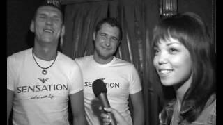 МС Жан и DJ Рига  в клубе Ренессанс15/07/2011