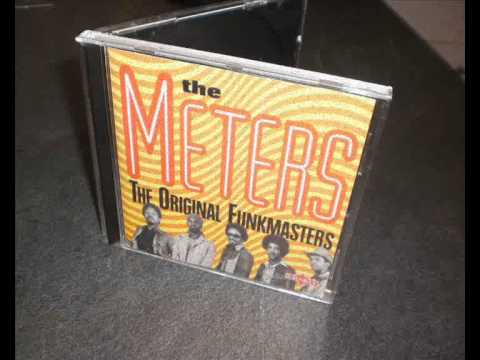 The Meters - 9 till 5 mp3