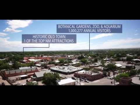 2001 Mountain - Great restaurant redevelopment opportunity in the heart of Albuquerque