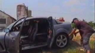 Totalcar - Mazda RX8 (2003.09.06)