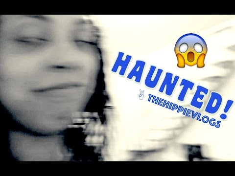 THE HIPPIE VLOGS: HAUNTED HOUSE IN ROME! // WHY NOT THE WORLD TOUR
