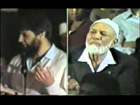 Ahmed Deedat Answer - Is Ezekiel 16:25 (GRAPHIC VULGAR VERSE) inspired by God? from YouTube · Duration:  10 minutes 12 seconds