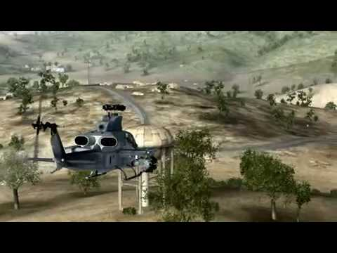 Todd Kramer /ARMA II - Combat Operations (VO)
