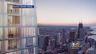 Chicago's Vista Tower To Have 'Blow-Through' Floor