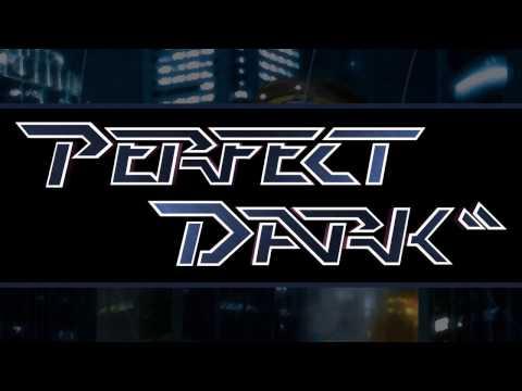 Maian Tears - Perfect Dark [OST]