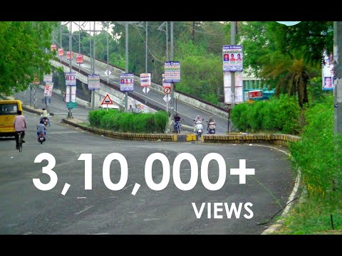 Amravati My City Tour | Aditya Raut | अमरावती शहर | Amravati