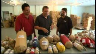 How its made: Fireworks