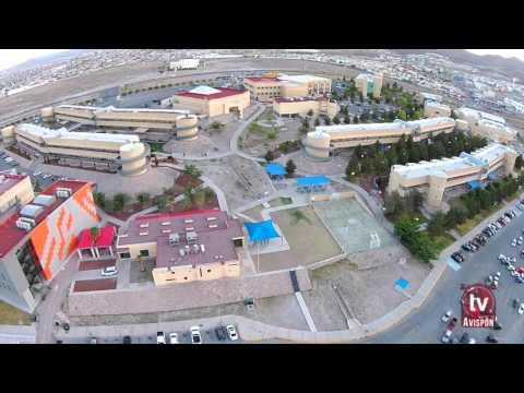 #Avispón: Más de 12 años de historia del Campus II de la UACH