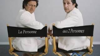 Video La Personne aux deux personnes : Interview des réalisateurs download MP3, 3GP, MP4, WEBM, AVI, FLV Desember 2017