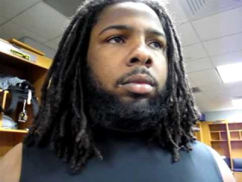 Orange Bowl final -- DE Adrian Clayborn