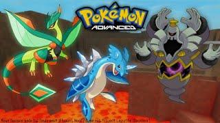 (SLM Live) Roblox Pokemon Advanced