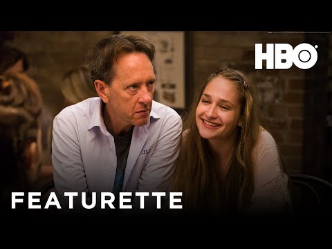 Girls  Season 3: Bonus  'Richard E Grant'   HBO UK