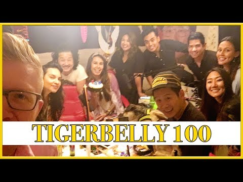 A Family Affair | TigerBelly 100