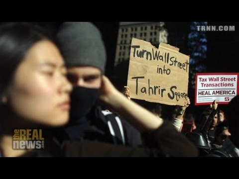 Occupy Movement and Demands