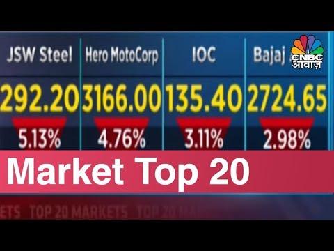 Market Top 20 | 24th December 2018