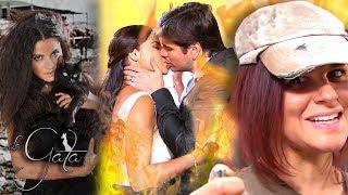 La Gata - Capítulo 60: La boda de Esmeralda y Pablo - Tlnovelas