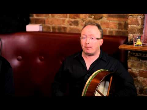 Galway Arms Sunday Session - Paddy Homan & Friends - Phil the Fluter's Ball