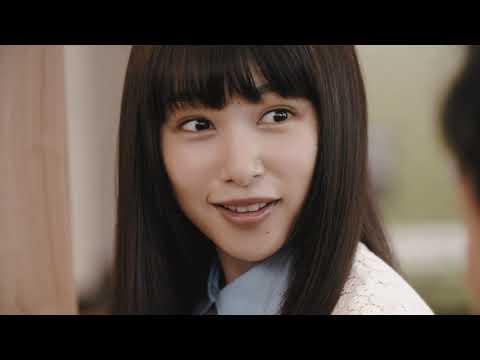 桜井日奈子 コスモ石油 CM スチル画像。CM動画を再生できます。