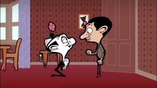 Mime Game | Mr. Bean Cartoon World